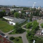 Quartierplan Felix-Platter-Spital