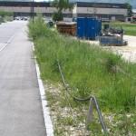 Quartierplan in den Weiden Dornach